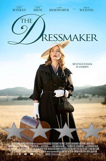Kate Winslet Weekend – The Dressmaker (2015)