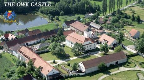 Not Backpacking in The Other World Kingdom: My Visa Declined Due to Castle Public Closure