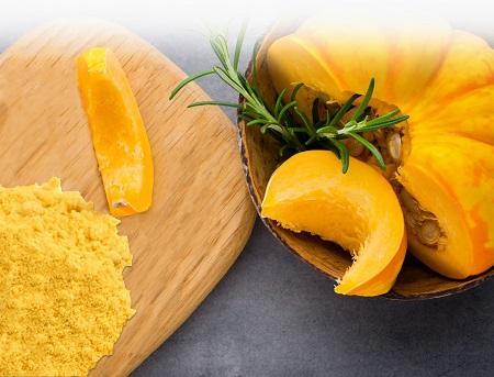 Organic Pumpkin Powder is Z Natural Foods' Newest Superfood