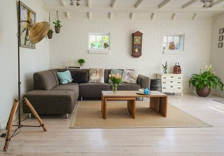 5 Reasons to Rent Furniture Instead of Buying