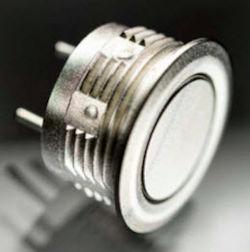 Schurter Type MCS16 Metal Line Switch