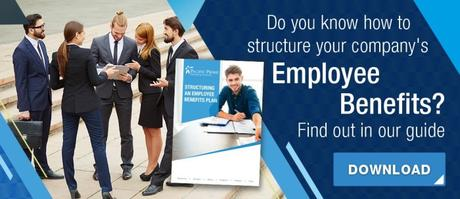 Enhancing the employee benefits experience