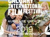 """Transgender Love Story """"Just Another Beautiful Family"""" Wins Audience Choice Award CIFF"""