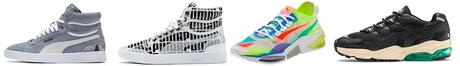 Celebrate National Sneakers Day with New Releases from PUMA