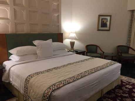 Staycation at ITC Mughal Agra
