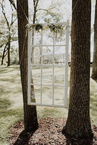 outdoor wedding ideas old window decor