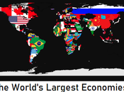 Largest Economies World (GDP Ranked Country)