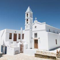 Rent a car in Tinos: How to plan your road trip on the island