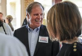 Doug Jones' effort to take over the Alabama Democratic Party includes assistance from lawyer Barry Ragsdale, who tried to keep wife-beating, Siegelman-railroading judge Mark Fuller on the bench