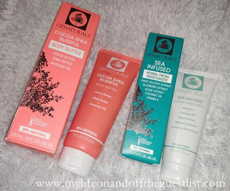 Repair Your Skin with the Latest OZNaturals Skincare Products