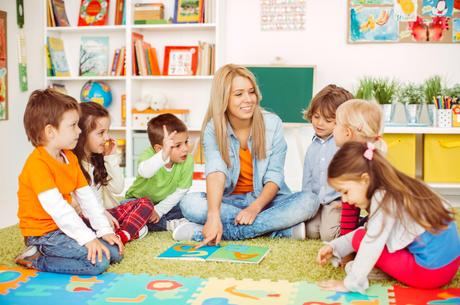 Know the Benefits of Sending Your Kid to A Daycare