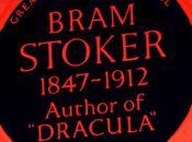Halloween Countdown: Dracula Plaque
