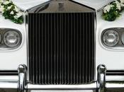 Ways Limousine Make Your Wedding Unforgettable