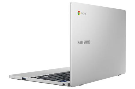 Samsung Chromebook line-up updated with improved performance