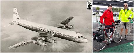 Podcast in English - The 1959 Bordeaux air disaster