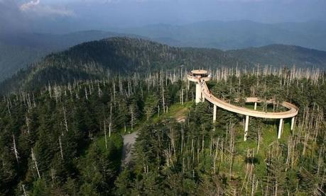 Great Smoky Mountains, The Most Visited National Park