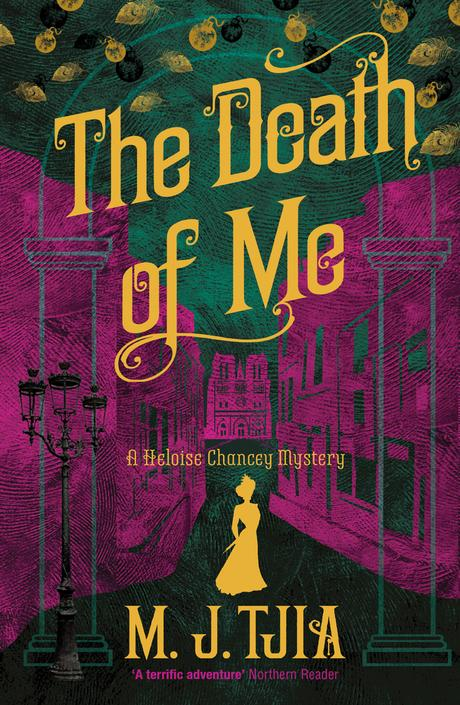 The Death of Me by @mjtjia