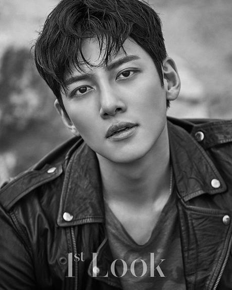 Ji Chang Wook, 지창욱, Ji Chang Wook 1st Look October 2019, Ji Chang Wook 2019