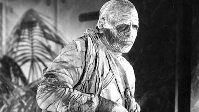Wednesday Horror: The Mummy's Hand; The Mummy's Tomb