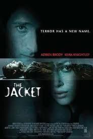 ABC Film Challenge – Horror – J – The Jacket (2006) Movie Rob's Pick