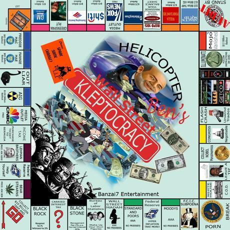 Image result for kleptocracy board game