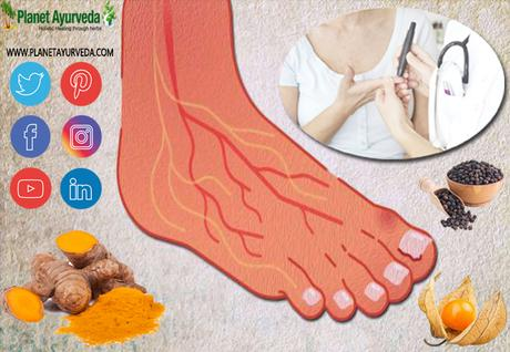 10 Natural Remedies for Diabetic Neuropathy