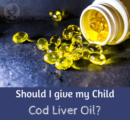 Should I give my child cod liver oil? Nutritional deficiencies are a risk with picky eaters and parents often wonder about supplements like cod liver oil.