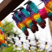 The history of the piñata