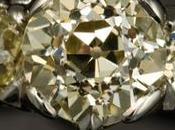 Yellow Diamond Stone