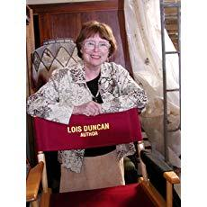FLASHBACK FRIDAY- Summer of Fear- by Lois Duncan- Feature and Review