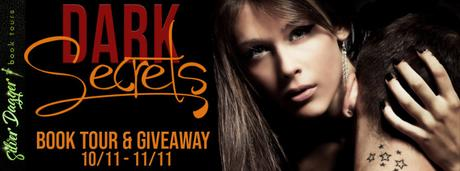 Dark Secrets Box Set Tour & Giveaways - Fall Romantic Suspense