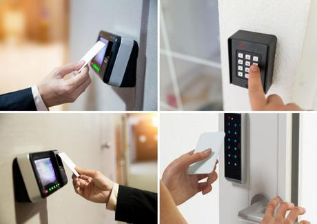 Key Advantages Of The Access Control System