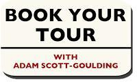My Tours Next Week