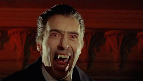 Halloween Countdown: Christopher Lee