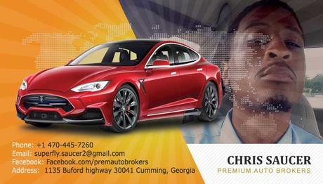Premium Auto Brokers Atlanta