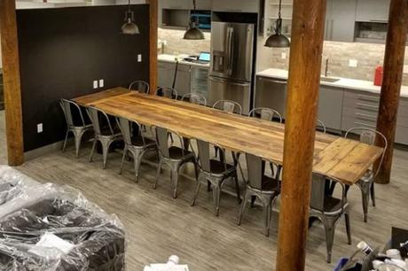 When Do You Need Custom Conference Tables?
