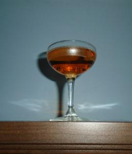 Friday Cocktail – Corpse Reviver no. 1