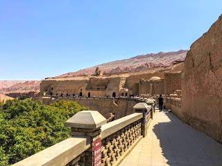 Turpan: Xinjiang's Desert Vineyards...