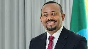 Ethiopia's Abiy Ahmed: good news story