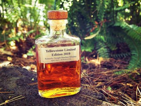 Yellowstone Limited Edition Bourbon 2019