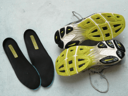 Buy the Best Insoles: Here's the List of Features You Need to Look Out For