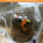 Recipe: Spooky Pumpkin Soup