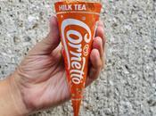 Here's Some Cornetto Milk Cream Cone