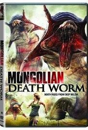 ABC Film Challenge – Horror – M – Mongolian Death Worm (2010)