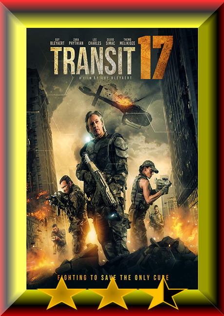 Transit 17 (2019) Movie Review