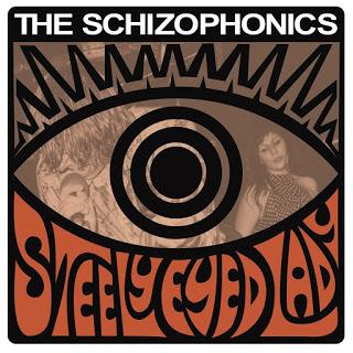 A Sunday Conversation With Pat Beers of the Schizophonics