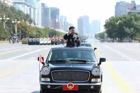 How Chinese President Xi Jinping travelled to Mahabalipuram !