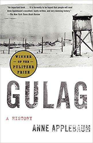 The Gulag was Stalin, Not Soviet