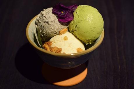 Food review: Yamato, Lochrin Terrace, Edinburgh