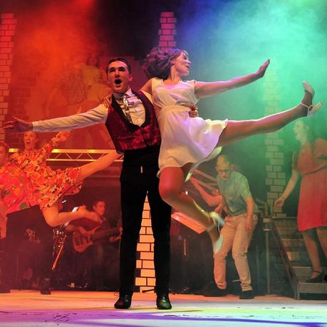 Our House, the Madness Musical at the Cheltenham Playhouse (CODS) – Review